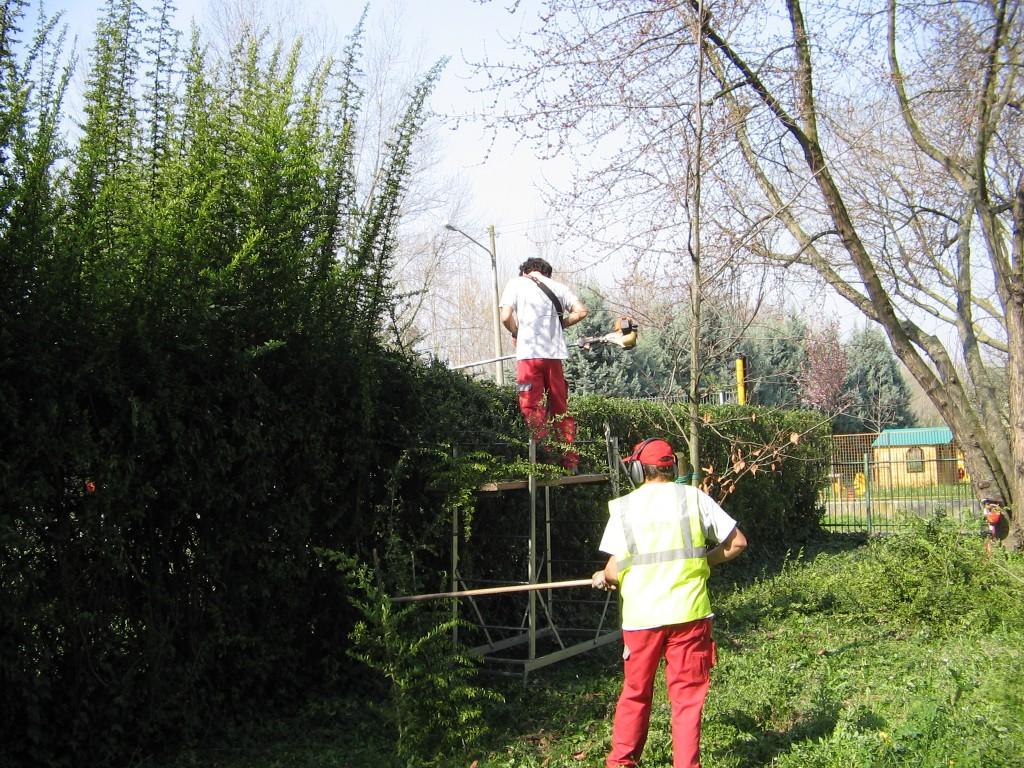 Foto di giardini privati paolo boni progetto di giardino privato with foto di giardini privati - Giardini privati foto ...