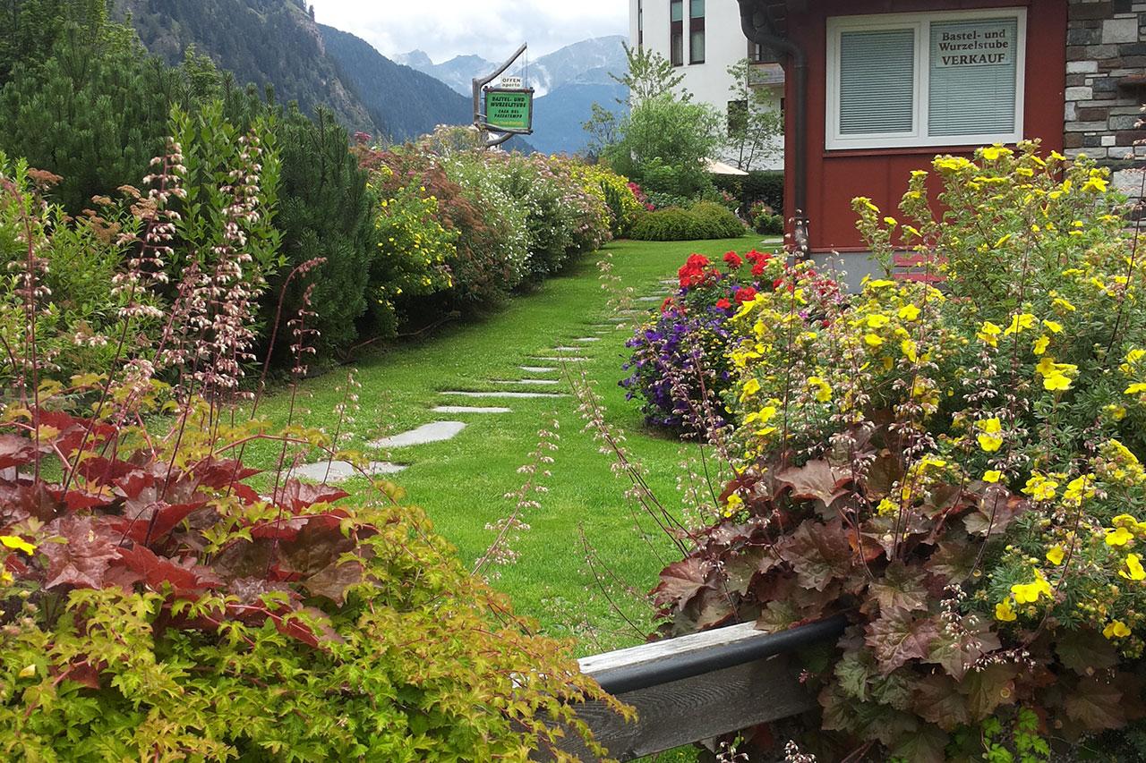 Giardini Privati