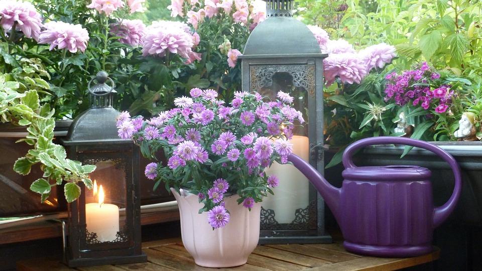 Maggio: il mese dei balconi fioriti - Coislha